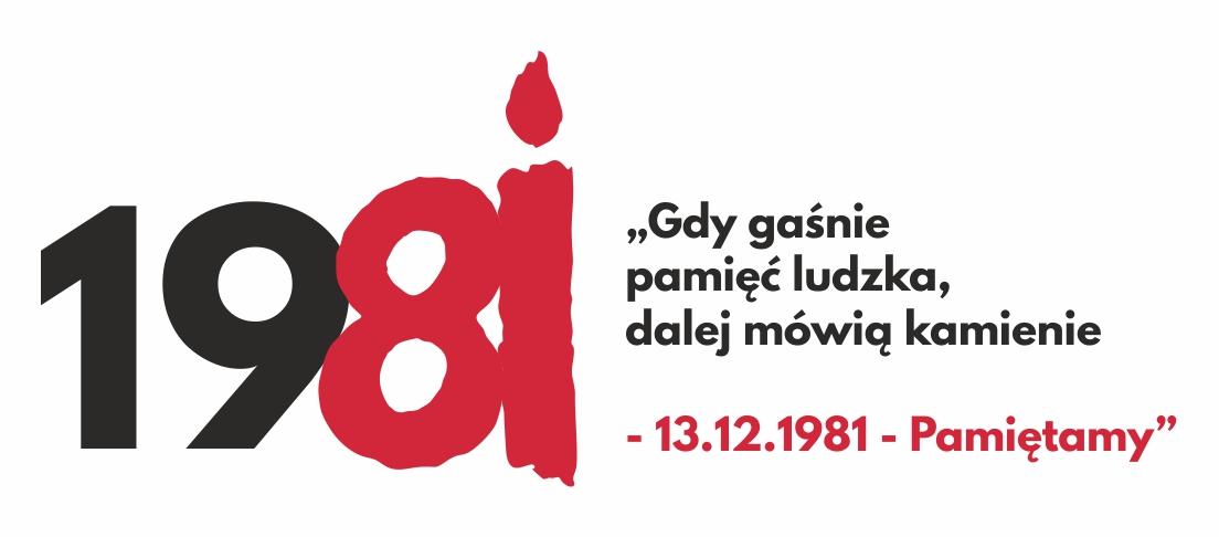 Logo programu - 1981